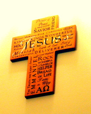 Jesus Is The Way!!!